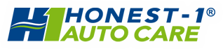 Honest-1 Auto Care Loveland logo